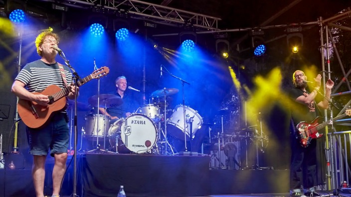 Bananafishbones, Oach Festival 2021