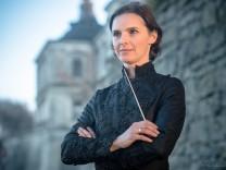 Bayreuth: Endlich dirigiert auch eine Frau