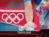 Tokio 2020 - Coronavirus