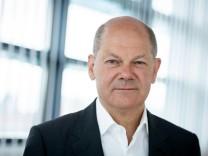 Olaf Scholz: Politisches Schwergewicht mit viel Erfahrung