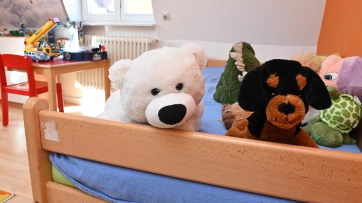 Kinderschutzhaus.
