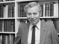 Physik: Physiker Steven Weinberg gestorben