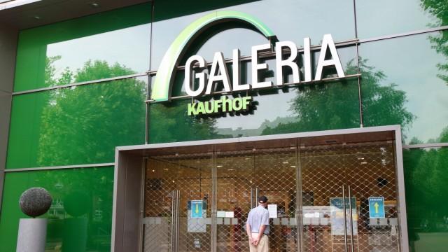 Sechs weitere Filialen von Karstadt und Kaufhof gerettet