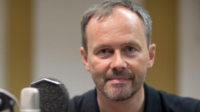 Radio Vatikan - Bernd Hagenkord