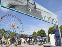 Hans-Jochen-Vogel-Platz, 2021