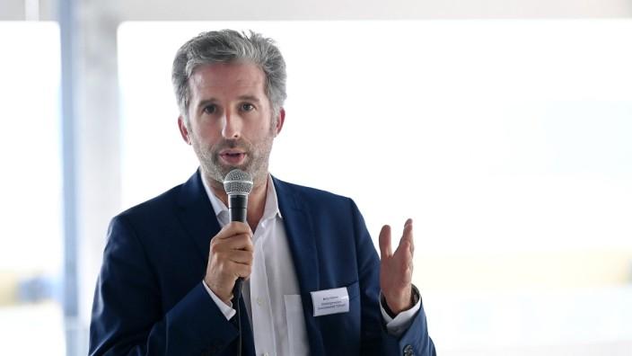 Tübingens Oberbürgermeister Boris Palmer konnte den Klimaausschuss der Stadt mit seinem Vorschlag nicht überzeugen.