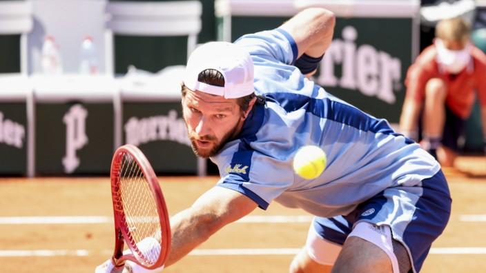 TENNIS - French Open 2021 PARIS,FRANCE,01.June.21 - TENNIS - ATP, Tennis Herren World Tour, French Open, Roland Garros,