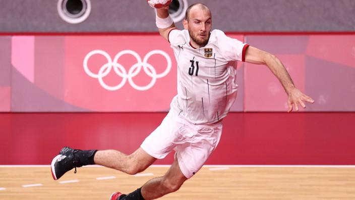 Handball - Olympics: Day 3