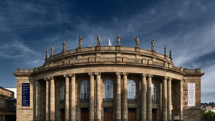 Staatsoper Stuttgart 2018