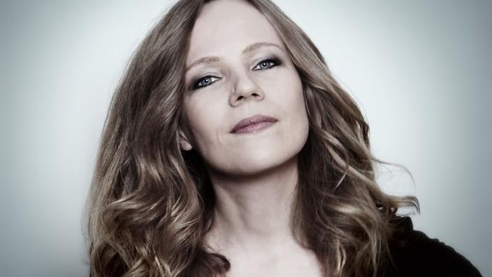 Kabarett: Vom Poetry Slam in den Kabaretthimmel aufgestiegen: Sarah Bosetti.