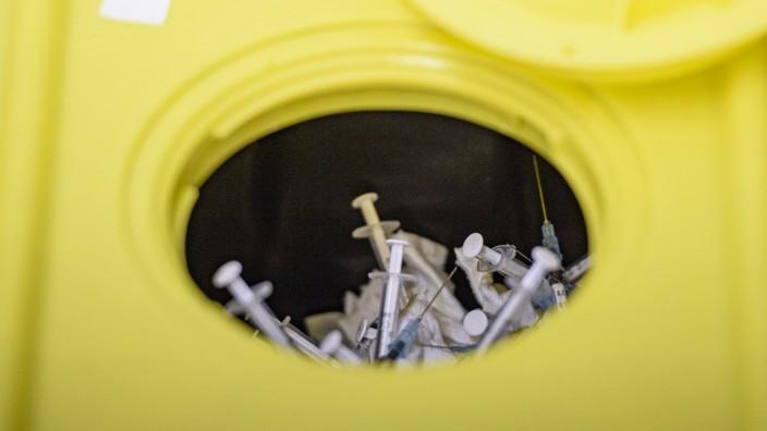 Corona Reisen Impfung