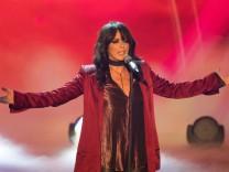 Corona und Pop: Trotz auf der Bühne