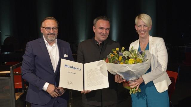Musikpreis der Stadt München 2021