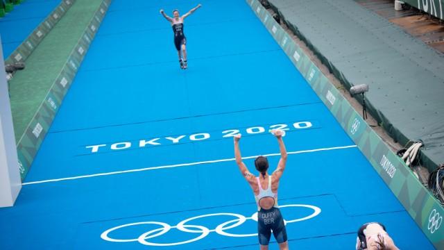 Olympia in Bildern: undefined