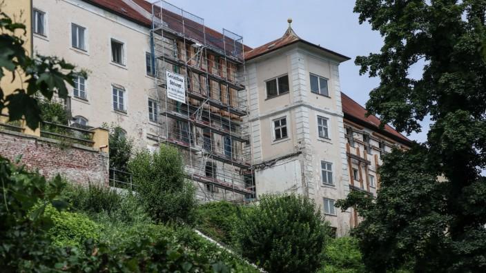Baustelle Hörhammerbräu