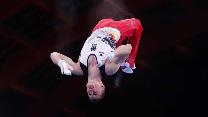 Gymnastics - Artistic - Men's Team - Final