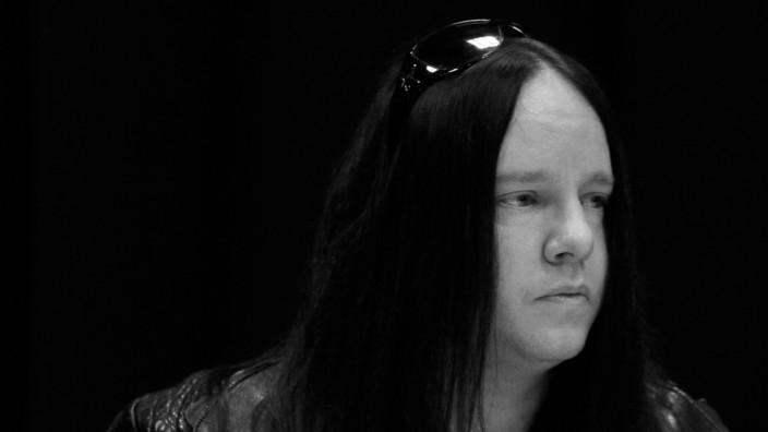 Brenna Gray, Joey Jordison; Brenna Gray, Joey Jordison