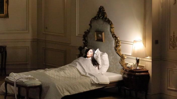 Staatsoper 7 Deaths of Maria Callas