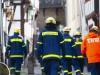 Hochwasser in Deutschland: Rettungskräfte in Bad Münstereifel
