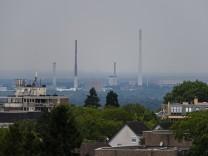 """Explosion in Leverkusen: """"Es gäbe die Stadt nicht ohne die Chemie"""""""
