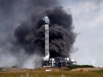 Chemieunfall in Leverkusen: Wie gefährlich sind Dioxine?