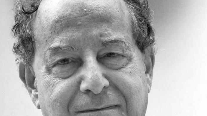 Verleger und Autor Roberto Calasso gestorben