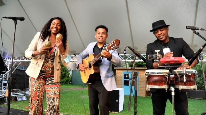 Starnberg: Kino open Air - Cubanische Band