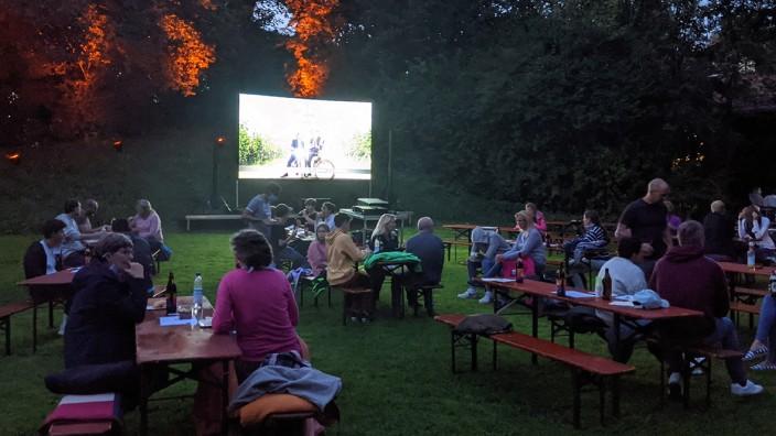 Kino-Open-Air