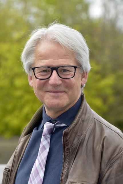 Neue Schulleiter: Mathias Müller geht nach neun Jahren als Schulleiter am Gymnasium Oberhaching in den Ruhestand.