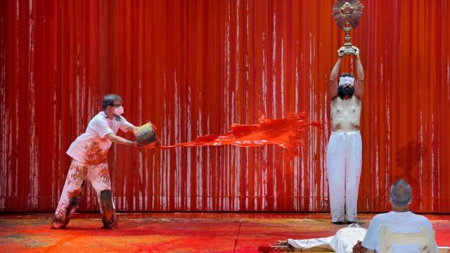 Bayreuther Festspiele 2021 - Die Walküre