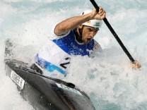 Canoe Slalom - Olympics: Day 7