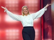 Fernsehen: Die Bundes-Barbara
