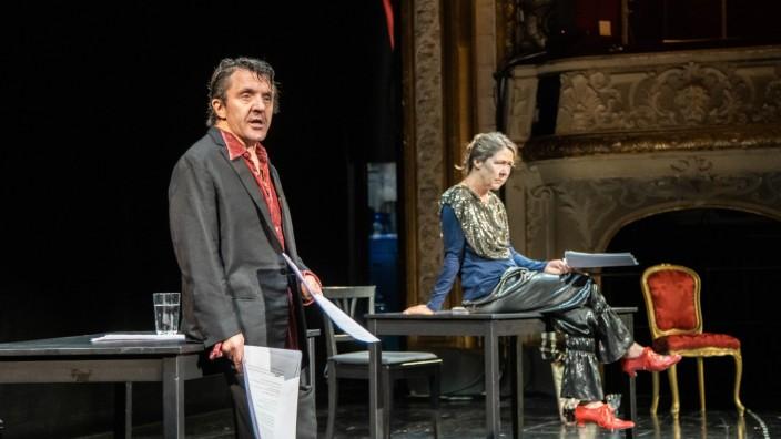 Salzburger Festspiele 2021 - Les Fleurs du Mal