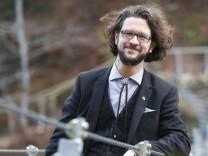Bundestagswahlkampf in Baden-Württemberg: Der andere Kretschmann