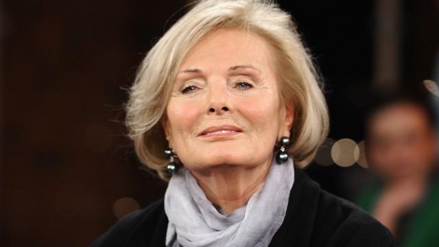 Ruth Maria Kubitschek wird 90