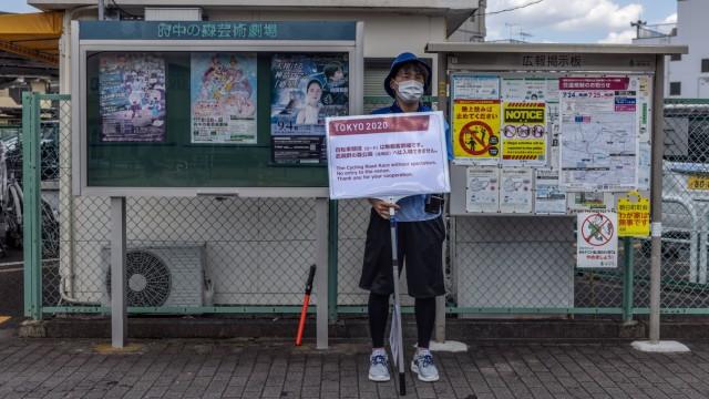 Around Tokyo Olympics - Day 2