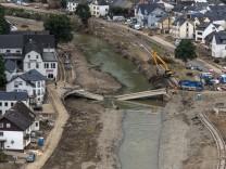 Hochwasser: Kläranlagen beschädigt: Abwasser fließt ungereinigt in die Ahr