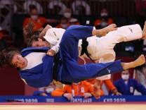 Judo - Olympics: Day 8