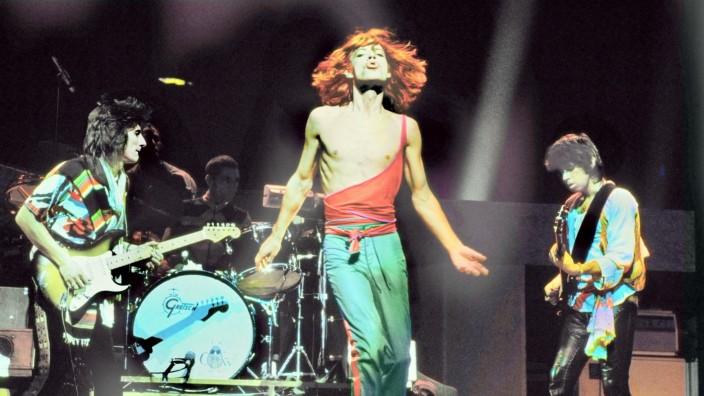 Rolling Stones Rockmuseum