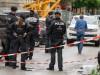 Polizeieinsatz in München-Haidhausen