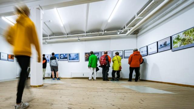 FÜRSTENFELDBRUCK: 23. Internationale Fürstenfelder Naturfototage im Veranstaltungsforum