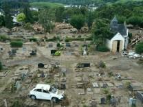 Nach der Unwetterkatastrophe in Rheinland-Pfalz