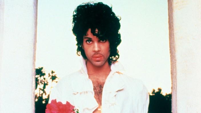 """""""Welcome 2 America"""" von Prince: Konnte durchaus gut zwischen Populärem und Schrulligem unterscheiden: Prince Rogers Nelson."""