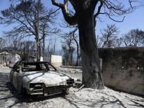 Mittelmeerraum: Und es soll noch heißer werden