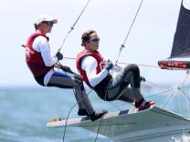 Sailing - Olympics: Day 11