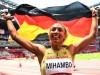 Athletics - Women's Long Jump - Final
