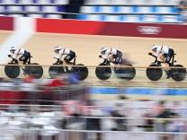 Tokio 2020 - Radsport