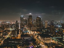 Reisebuch: Himmel und Hölle in Los Angeles