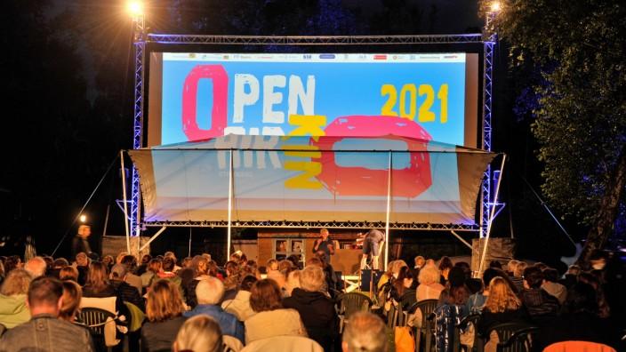 Starnberg: Kino Open Air