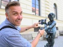 Digitaler Tourismus: Sightseeing auf dem Sofa